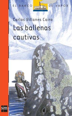 BVN. 71 LAS BALLENAS CAUTIVAS