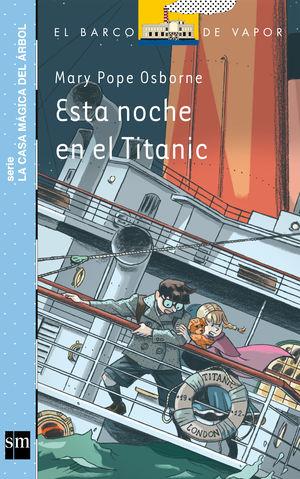 ESTA NOCHE EN EL TITANIC