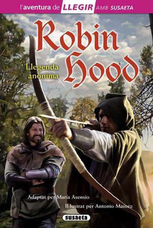 ROBIN HOOD / CATALAN          S2007011