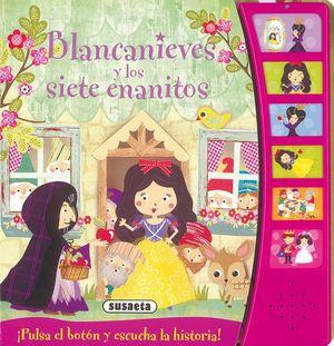 BLANCANIEVES Y LOS SIETE ENANI