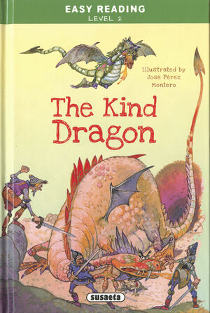 THE KIND DRAGON