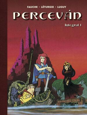 PERCEVAN. INTEGRAL 1