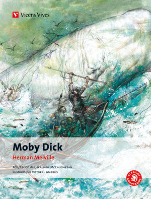 MOBY DICK N/E