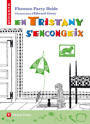 EN TRISTANY S'ENCONGEIX (PINYATA)