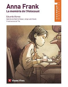 ANNA FRANK. MEMORIA DE L'HOLOCAUST (CUCANYA)