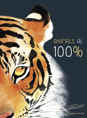 ANIMALS AL 100% (VVKIDS)