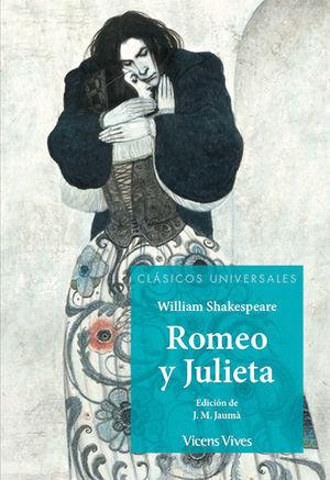 4.(N).ROMEO Y JULIETA (CLASICOS UNIVERSALES)