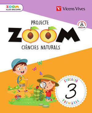CIENCIES NATURALS 3 BALEARS (ZOOM)