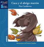 CUCA Y EL ABRIGO MARRÓN