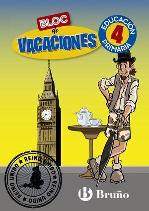 BLOC DE VACACIONES 4