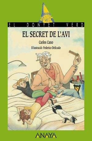 EL SECRET DE L ' AVI