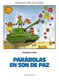 PARÁBOLAS EN SON DE PAZ