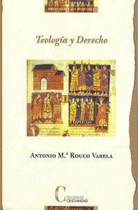 TEOLOGIA Y DERECHO