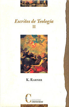 ESCRITOS DE TEOLOGIA II
