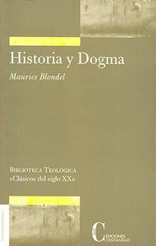 HISTORIA Y DOGMA