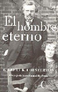 EL HOMBRE ETERNO