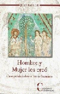 HOMBRE Y MUJER LOS CREO