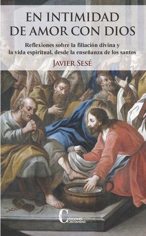 EN INTIMIDAD DE AMOR CON DIOS