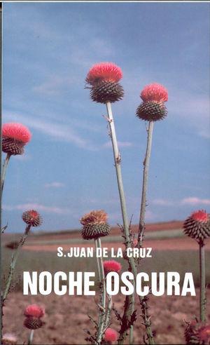NOCHE OSCURA SAN JUAN DE LA CRUZ