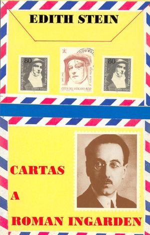 CARTAS A ROMAN INGARDEN