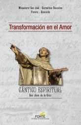 TRANSFORMACIÓN EN EL AMOR