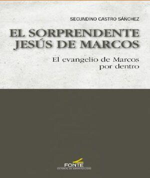 EL SORPRENDENTE JESÚS DE MARCOS