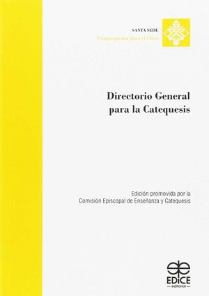 DIRECTORIO GENERAL PARA LA CATEQUESIS