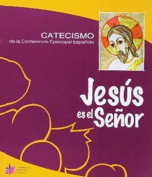 JESUS ES EL SEÑOR (EDICE)