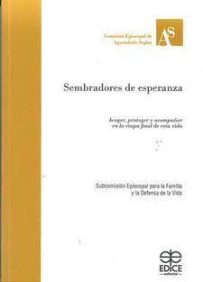 SEMBRADORES DE ESPERANZA