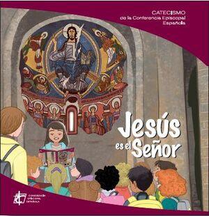 JESÚS ES EL SEÑOR (NUEVO 2021)