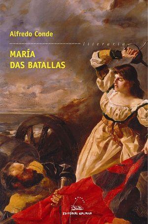 MARÍA DAS BATALLAS