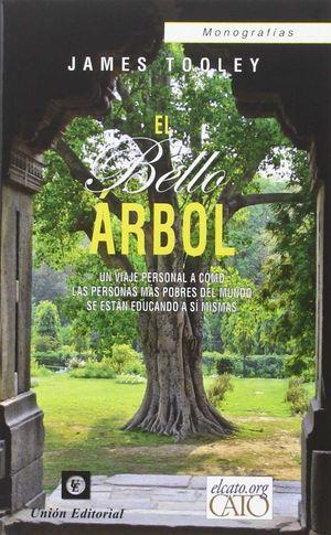 EL BELLO ÁRBOL