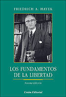 FUNDAMENTOS DE LA LIBERTAD 2019
