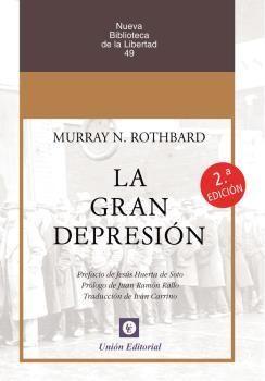LA GRAN DEPRESION 2020