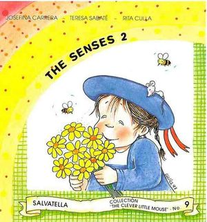9.THE SENSES II.(THE CLEVER LITTLE MOUSE).