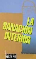LA SANACIÓN INTERIOR