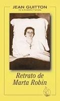 RETRATO DE MARTA ROBIN