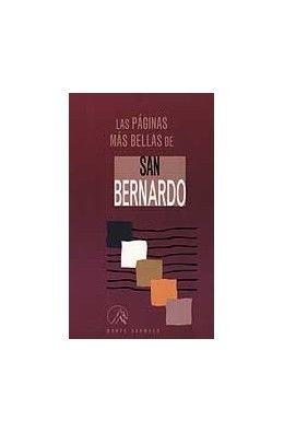 LAS PÁGINAS MÁS BELLAS DE SAN BERNARDO