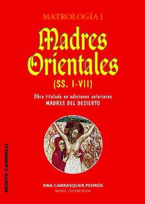 MADRES ORIENTALES