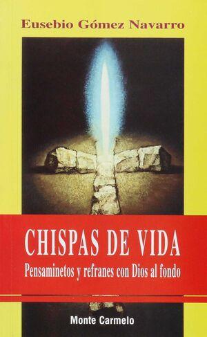 CHISPAS DE VIDA