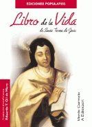 LIBRO DE LA VIDA DE SANTA TERESA DE JESÚS