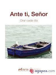 ANTE TI, SEÑOR