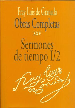 OBRAS COMPLETAS FR.L.DE GRANADA 25