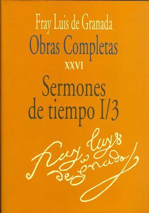 OBRAS COMPLETAS FR.L.DE GRANADA 26