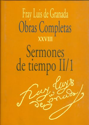 OBRAS COMPLETAS FR.L.DE GRANADA 28