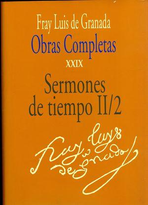 OBRAS COMPLETAS FR.L.DE GRANADA 29