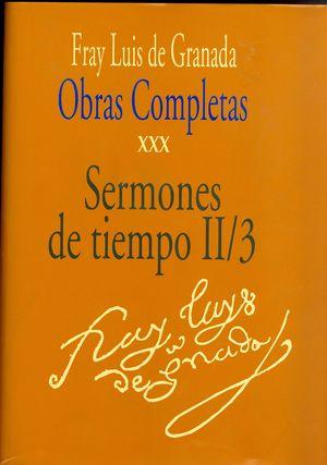 OBRAS COMPLETAS FR.L.DE GRANADA 30