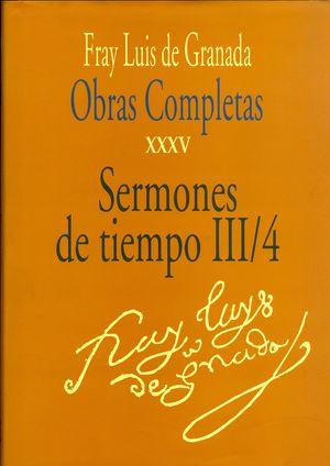 OBRAS COMPLETAS FR.L.DE GRANADA 35
