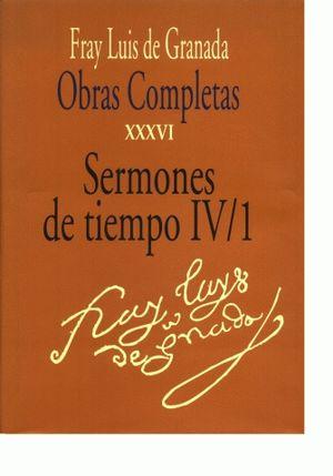 OBRAS COMPLETAS FR.L.DE GRANADA 36