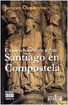 ENSAYO HISTÓRICO SOBRE SANTIAGO EN COMPOSTELA